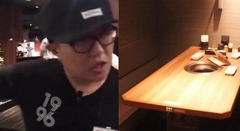 """일본 식당서 쫓겨난 중국인 관광객에 """"민족차별""""vs""""끄덕끄덕"""""""