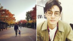 """'꽃보다 남자' 김준, 3년 전 결혼 소식 뒤늦게 알려져 """"딸바보.. 감사합니다"""""""