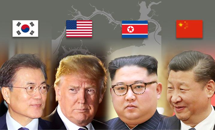 """""""북미회담 성공시 中도 승자 될 수 있어"""" CNBC"""