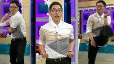 '라디오스타'에 정은채 안 나온다는 사실에 김제동, 고급진 쌍절곤 '휙휙'