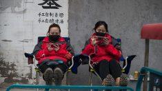 """대만 여성 """"다시는 중국 안 갈래""""..왜"""