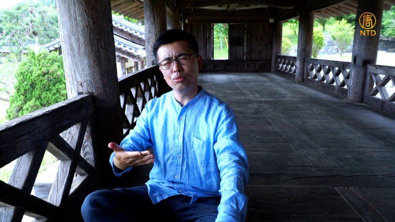 중국인이 가보고 싶어하는 여행지! 충청남도