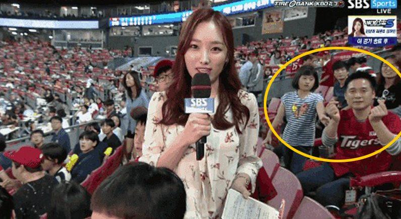 '아빠가 창피한 딸' 영상 네티즌 화제