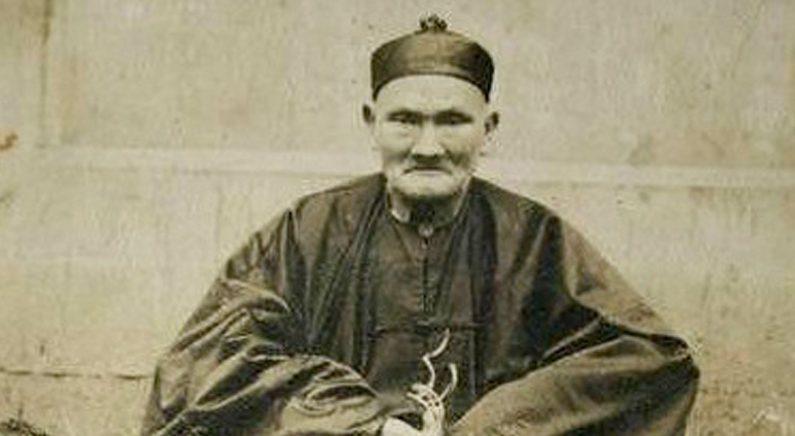 '지구상 가장 장수한 사람' 256세 한의사 이경원