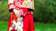 '결혼식날 신부의 친정부모가 4명이 된 이유'