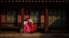 조선시대 궁녀들이 다이어트할 때 100일 동안 발랐던 이것은