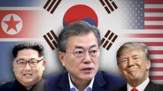 文대통령, 싱가포르 막판 합류 가능성은