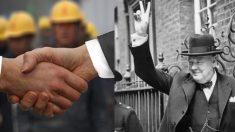 손가락 V는 '승리', 손등 보이는 V는 '욕'… 손가락 제스처의 기원