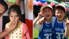 (영상) 아이들이 살기 좋은 나라 1위는 싱가포르…한국은 몇 위일까