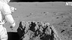 (영상) 달에 있는 먼지를 마시면 어떻게 될까…충격적 결과