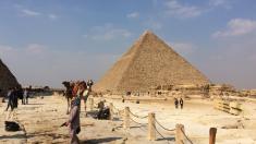 신성과 권위를 나타내는 고대 이집트의 심볼 10