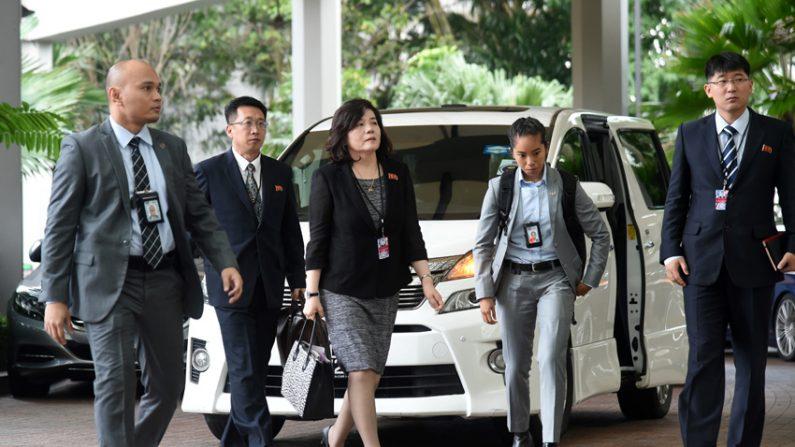 北美 '싱가포르 담판' 전날 실무협상…남은 쟁점은