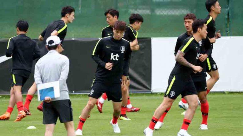 축구 예측 프로그램, 러시아월드컵 우승은 독일..한국은