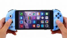 중국산 게임 컨트롤러 앱에서 '백도어' 발견
