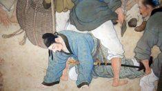 '남의 가랑이 밑을 지났던 중국 최고의 명장'
