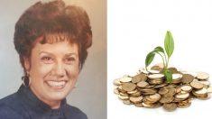 평범한 교사, 알고 보니 '백만장자'…사망전 장학금 백만 달러 기부
