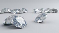 """""""지구 지각과 맨틀에 다이아몬드 1천조t 매장"""""""