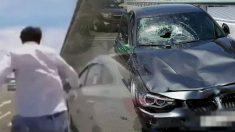 김해공항 BMW 질주사고 운전자·동승자 어떤 처벌 받게 될까