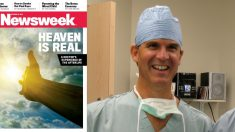 '천국'을 방문했다는 미국 신경외과 의사