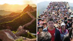 '해외 유명 관광지의 실체'에 네티즌 깜짝