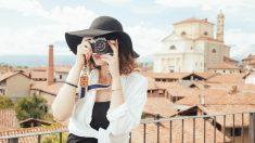 해외 관광지에 대한 환상과 현실(포토)