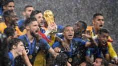 프랑스, 우승상금 431억원 '돈방석'..19위 한국도 받는다