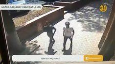 카자흐 경찰, 데니스 텐 살해 용의자 2명 모두 검거