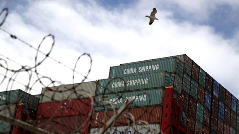 美, 중국 맞대응에 다시 맹공..2천억불 中수입품에 추가 관세