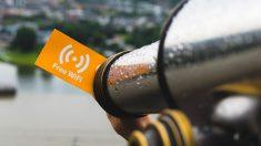무료 와이파이, 안전하게 쓰기 위한 10가지 요령(영상)