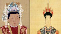 (영상) 화려한 중국의 황후들, 사실 월급쟁이였다고…?