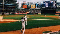 (영상) 야구 경기에서 어느 쪽이 홈팀인지 유니폼 색깔만 봐도 알 수 있다