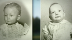 72년간 뒤바뀐 삶을 산 두 여성