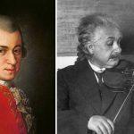 '모차르트 음악' 천재들이 좋아하는 이유 있다