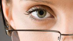 """""""안경 없이 선명히 보는 방법 있다"""""""