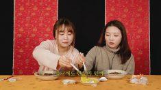 짜장면, 짬뽕, 탕수육 먹어본 중국인들의 반응
