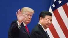 """中, 무역전쟁 실패론 솔솔…""""빨리 트럼프에 패배 인정해야"""""""