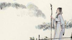 중국 유명 시인의 공부 잘하는 '비결'