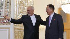 北리용호 이란행, 외교 확장 vs 대미 마이웨이