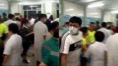중국군, 북중접경 군사훈련서 최루가스 사용 왜?