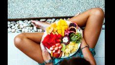 '내 몸을 위한 작은 수고' 껍질까지 함께 먹어야 할 과일들