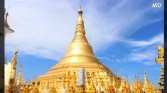 '여행 가서 그냥 구경만?' 신비함 속에서 문화와 역사 체험하는 동남아시아 사원