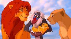 미국서 가장 사랑받는 디즈니 만화영화는 '라이언 킹'