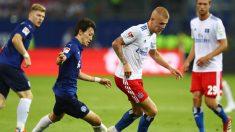 이재성, 독일 데뷔전에서 2도움 맹활약
