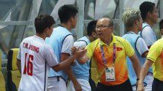 박항서 매직' 베트남, 일본도 넘다…1-0 승리로 조 1위