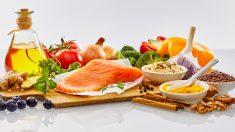 지중해식 식단, 우울증 예방한다 (연구)