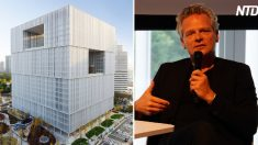 """""""한국에서는 나올 수 없는 건물""""이라는 찬사 받는 국내 기업 본사건물 (영상)"""