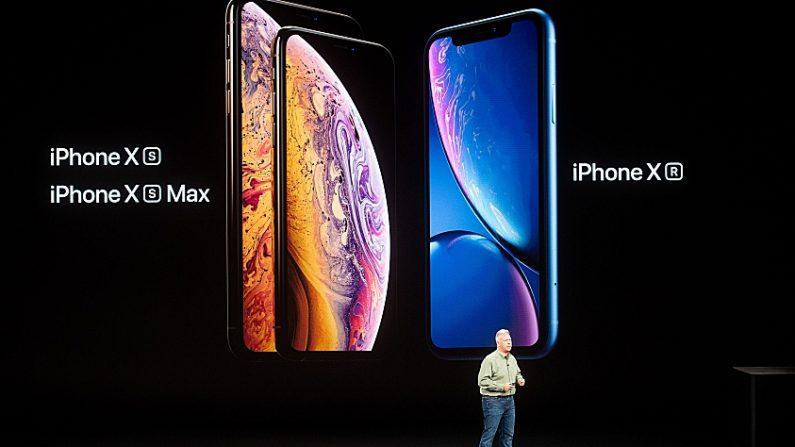 아이폰XS, 더 크고 빨라졌지만 더 비싸져..국내 10월말 출시 유력