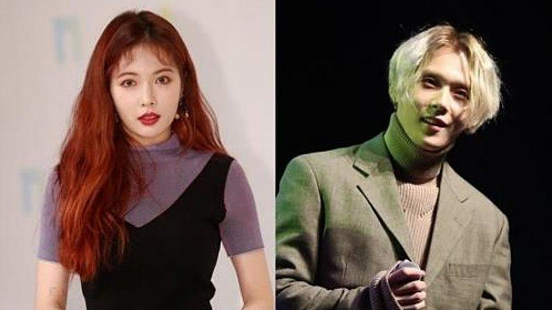 """큐브 입장 번복…경영진 """"현아·이던 퇴출 확정 아냐"""""""