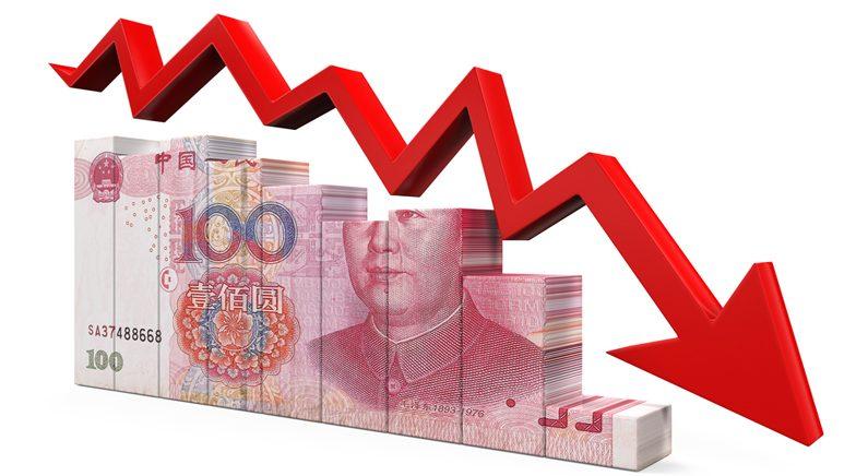 中경제 이상 조짐, 실물경제로 급속 확산