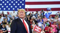 """트럼프 """"중국, 너무 오랫동안 잘 살아…미국인 멍청하지 않다"""""""